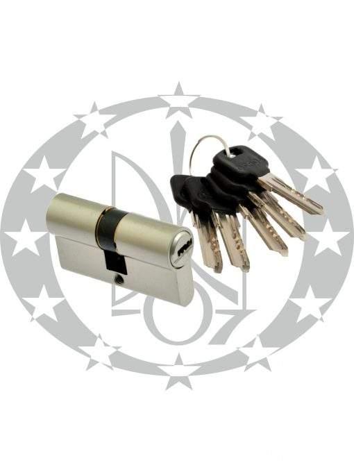 Серцевина GERDA WKM-1 27/35 горизонтальний ключ