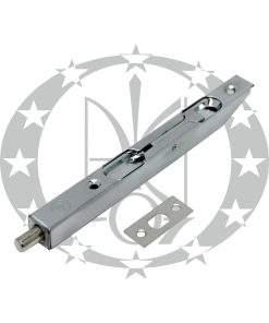 Шпінгалет STV 160 мм нікель