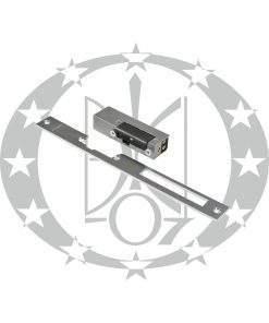 Електрозамок GERDA з пам'яттю і вимикачем (12VAC)