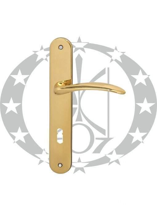 Ручка під ключ Metal-Bud KLARA 72