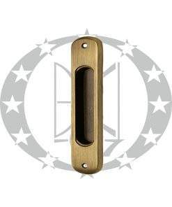 Ручка до розсувних дверей LORENA бронза
