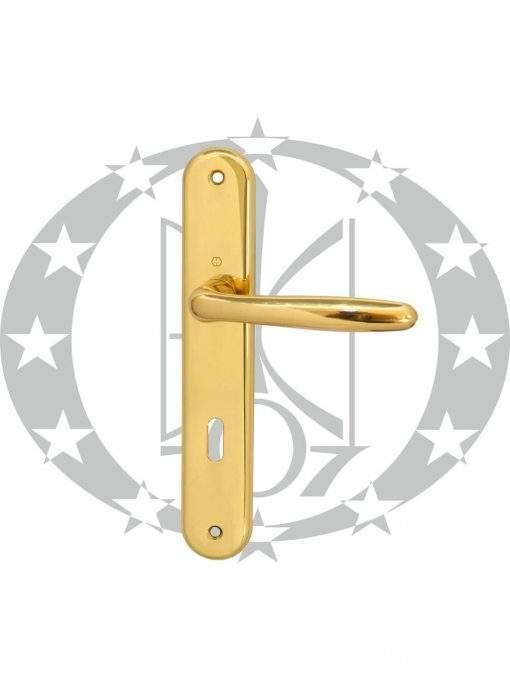 Ручка під ключ Hoppe ROISSY 72
