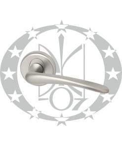 Ручка дверна Nomet T-691-104/06 розета (G6) IRYS
