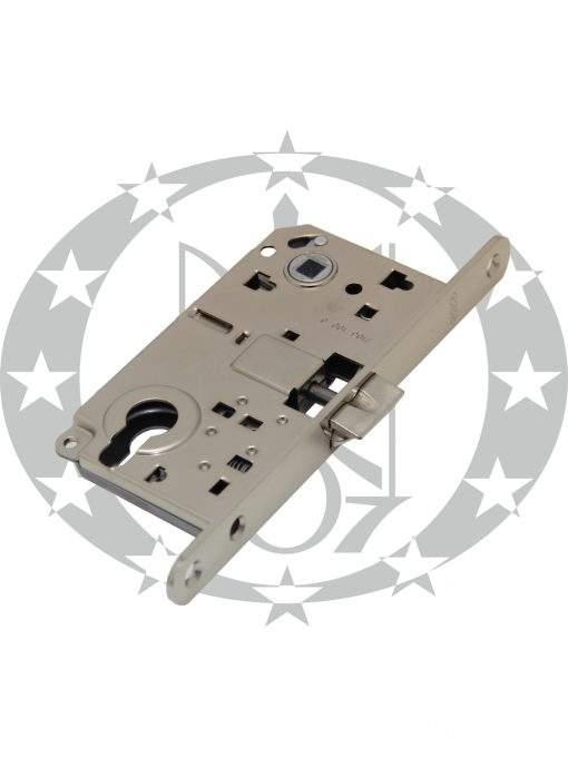 Механізм AGB Mediana 90/50 PZ нікель (B01040.50.06)