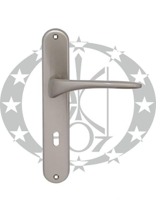 Ручка під ключ Metal-Bud VENUS 72 нікель сатинований