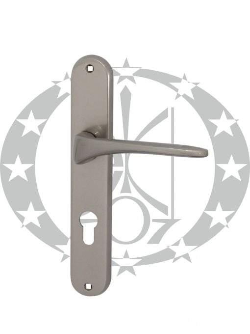 Ручка Metal-Bud VENUS 72 PZ нікель сатин