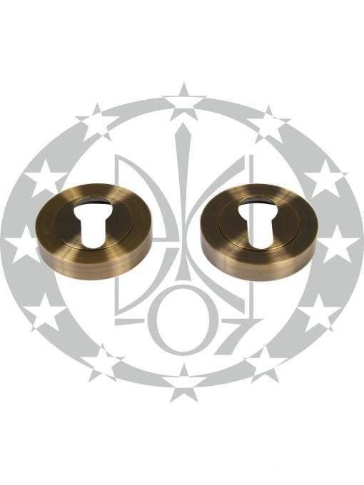 Розета Metal-Bud VENUS PZ бронза (SNOPY)