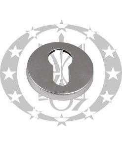 Дверна накладка Metal-Bud ALX PZ срібло