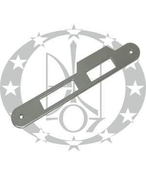 Зворотня планка A.G.B. Centro (B01000.05.06) нікель
