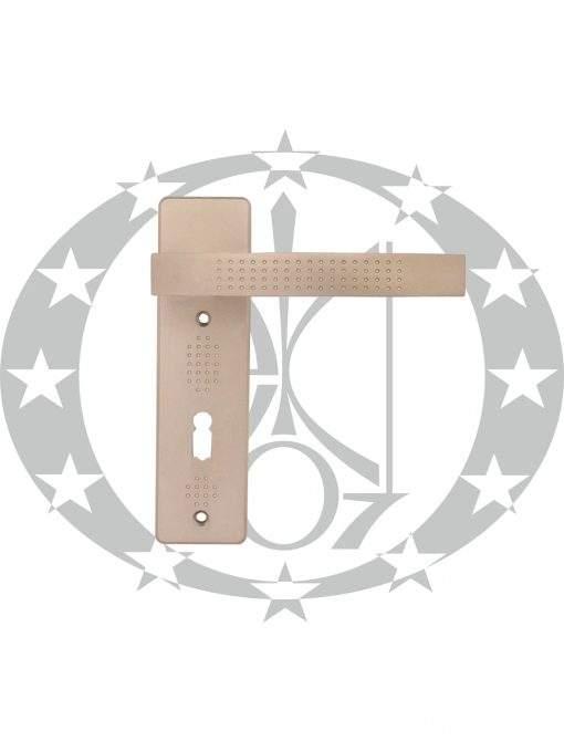 Ручка Nomet ARGUS T-116-172 72 ключ (G5)