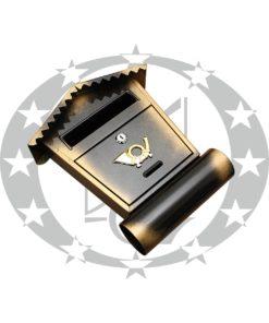 Поштова скринька DT1X