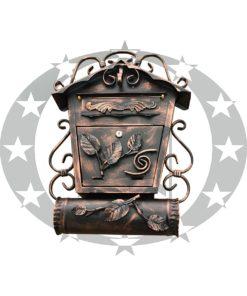 Скринька поштова SD2TO