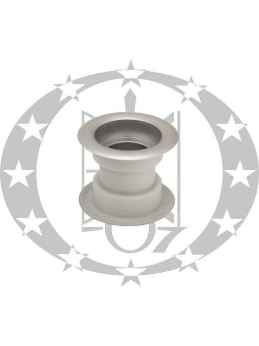 Пластикова вентиляція кругла G6