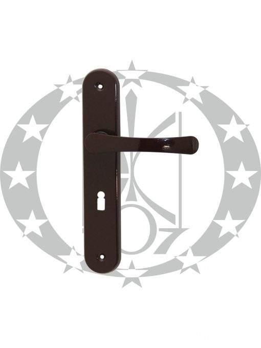 Ручка Лижа нова коричнева 60 під ключ
