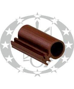 """Ущільнювач дверний """"0307"""" коричневий"""