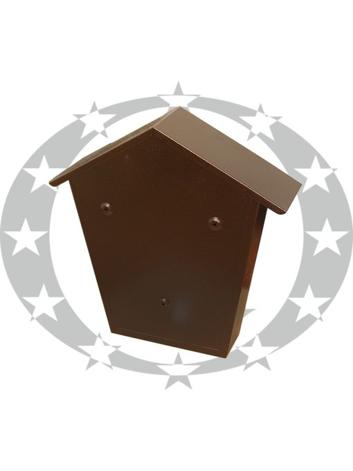 Скринька поштова ZD2