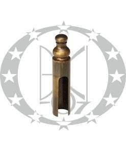 Накладка Ф16 декоративна бронза