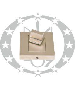 Дверна накладка Nomet T-004-121 WC (G5)