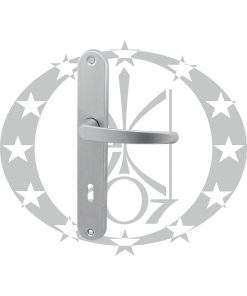 Ручка Nomet PARIS T-1166-172 72 ключ (G6)