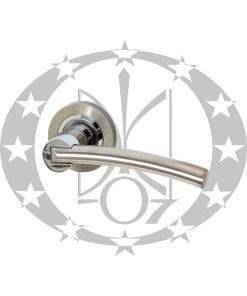 Ручка Nomet VELA T-861-100 розета (G8/G2)