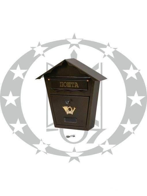 Скринька поштова SD2