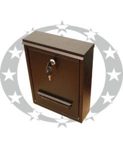 Скринька поштова СП-08
