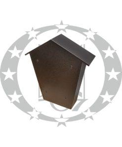 Скринька поштова СП-09