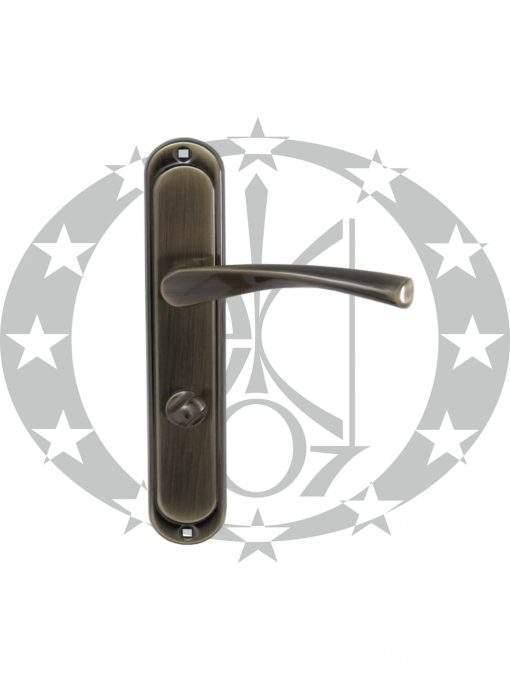 Ручка GATO ROMA 72 WC бронза