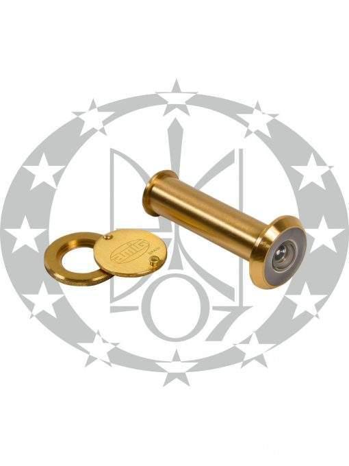 Дверне вічко AMIG mod.5(1482) 200* латунь