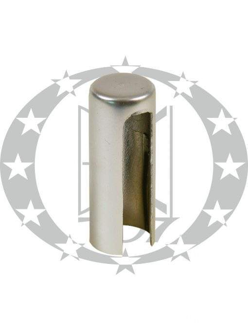 Накладка Ф15 нікель сатинований