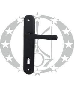 Ручка Лижа нова чорна 90 під ключ