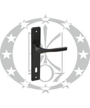 Ручка NATI чорна 90 під ключ