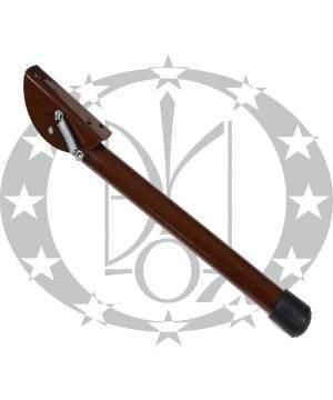 Ножка середня коричнева volya