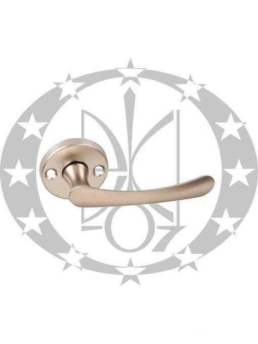 Ручка Nomet T-1151-116 розета (G5) DORA