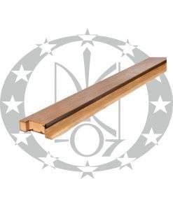 Поріг дерев'яний GERDA XС4 90N gr.35 до SX, GSX