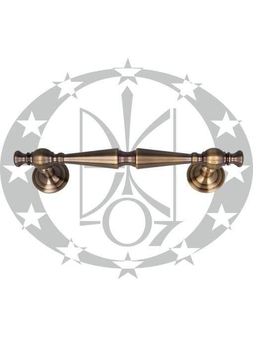 Антаба AMIG mod.10 (6407) 300мм бронзова