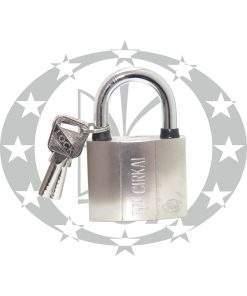 Навісний замок колодка ATOM LOCK №63