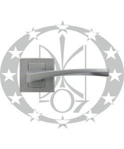 Ручка Nomet KATIA T-1551-121 розета (G6)