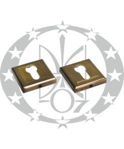 Накладка Metal-Bud ALFA PZ бронза