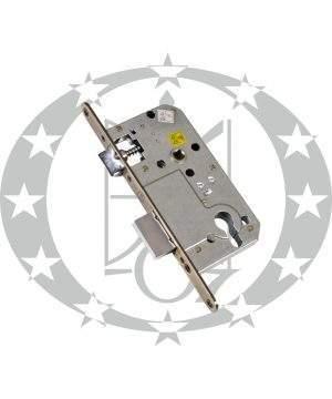 Механізм врізний ALFA F18 72/50 PZ бронза