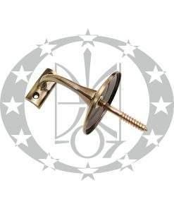 Кронштейн поруччя Metal - Bud бронза