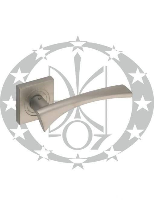 Ручка Gamet ARCUS DH-08-22-06-KW розета