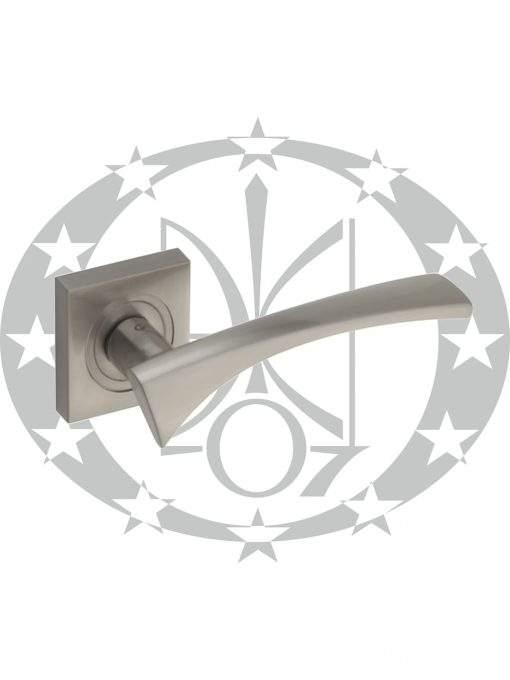 Ручка Gamet ARCUS DH-08-22-07-KW розета