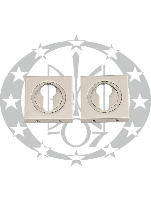 Дверна накладка Gamet PLT-25-Y-07-KW PZ
