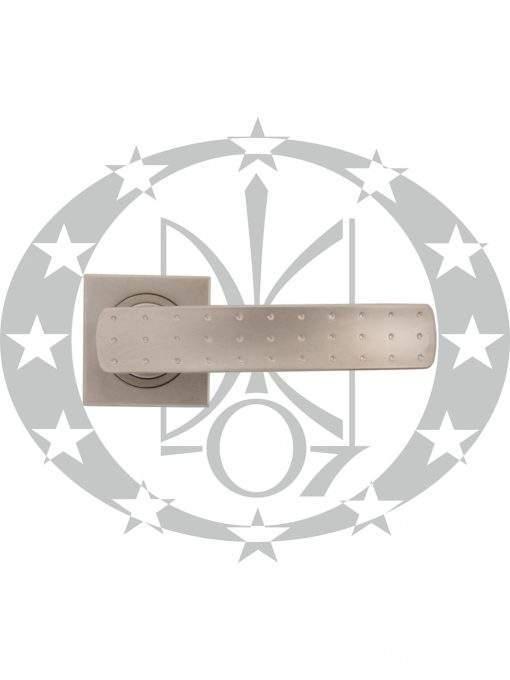 Ручка Gamet CRUX DH-13-22-06-KW розета