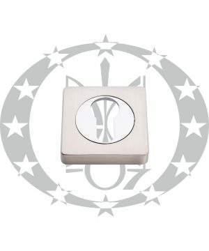 Дверна накладка Gamet PLT-24Z-Y-04-07-KW-BL PZ