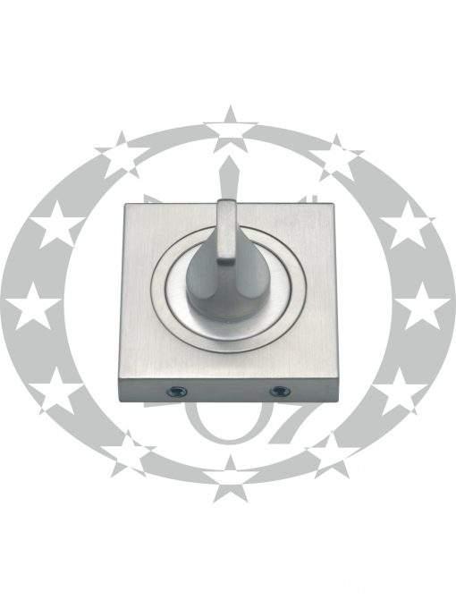 Дверна накладка Gamet PLT-25WC-WB00R-KW Aseptik Line WC