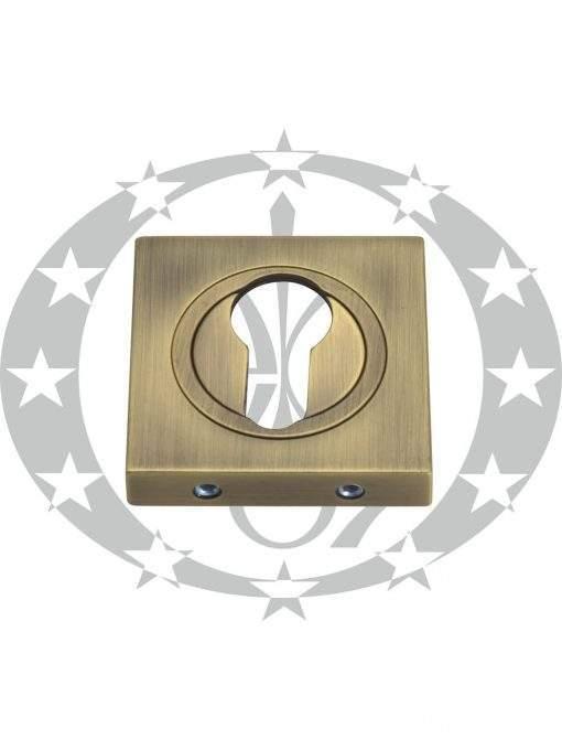 Дверна накладка PLT-25-Y-AB-KW PZ