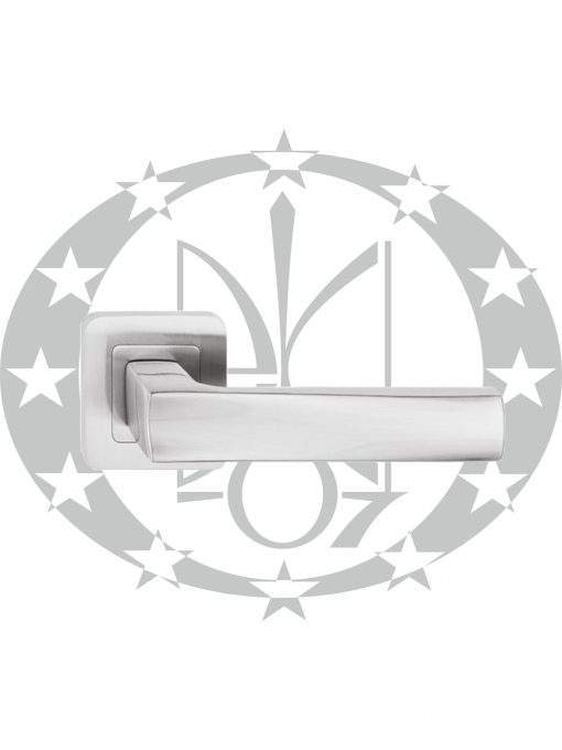 Ручка Metal-Bud IBIZA розета нікель сатин(ZIBZN)