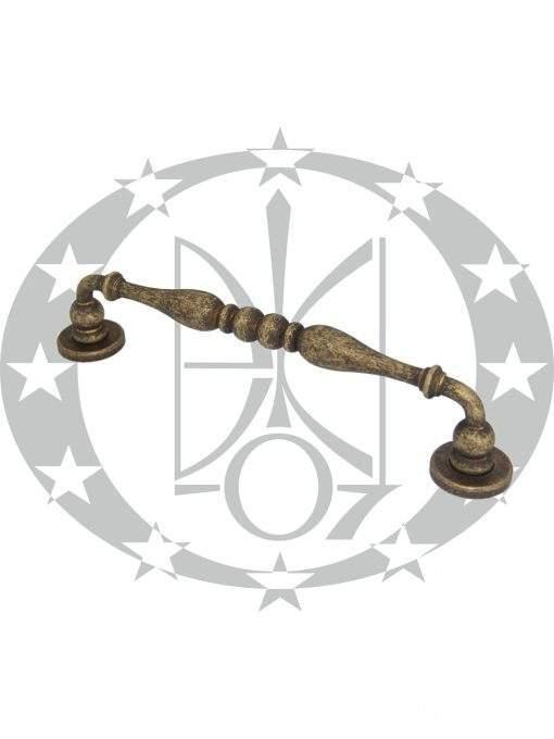 Антаба Martinelli LIRICA AF (1196-AF) антична латунь